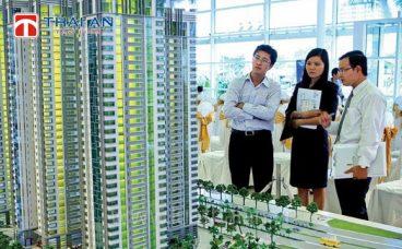 Dịch vụ hợp đồng mua bán căn hộ chung cư