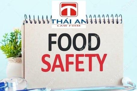 giấy chứng nhận cơ sở đủ điều kiện an toàn thực phẩm
