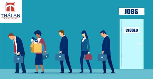 Trợ cấp mất việc làm theo quy định của pháp luật