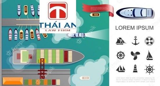 đầu tư nước ngoài về vận tải đường biển