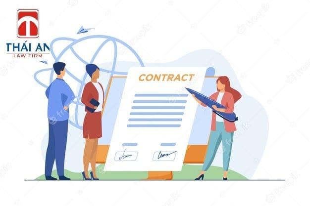 Hợp đồng hợp tác kinh doanh 3 bên