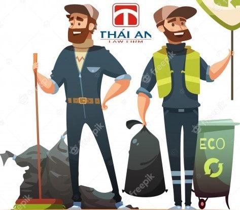 công ty xử lý rác thải có vốn nước ngoài