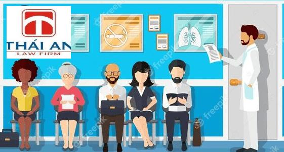 phòng tư vấn sức khỏe vốn nước ngoài
