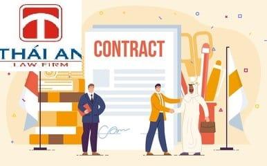 mẫu hợp đồng mua bán hàng hóa quốc tế