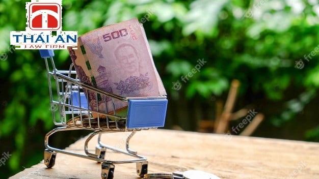 không ép người lao động dùng lương mua hàng hóa